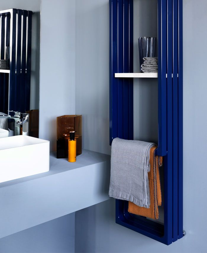 Designer Bathroom Radiators By Tubes Radiatori Bathroom
