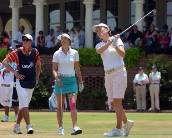 The Europeans are predicting a Team Europe win at the 2015 Solheim Cup, the…