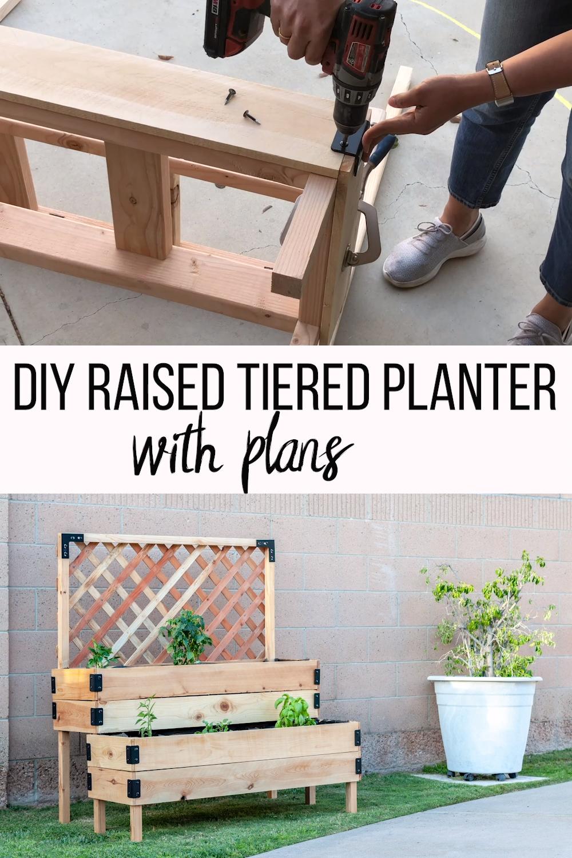 14 planting DIY backyards ideas