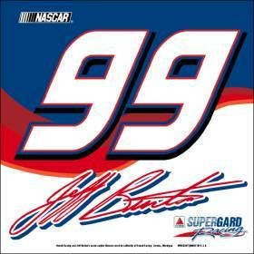 One Size Team Colors WinCraft NASCAR Bobby Labonte FlagCar Flag
