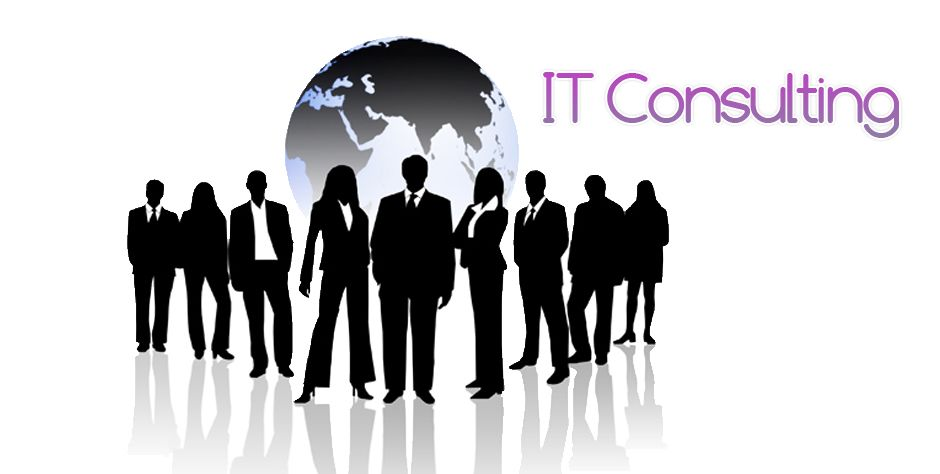 Image result for IT Consulting Firm
