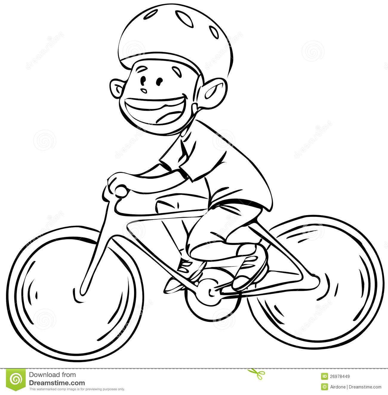 Bicycle Boy Black White 26978449 Jpg 1300 1324 Vault Boy