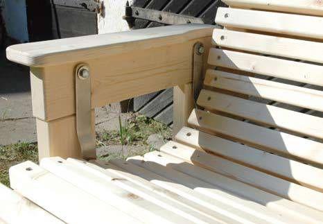 gartenbank selber bauen pdf oberflaechentipp - Holz Gartenbank Selber Bauen