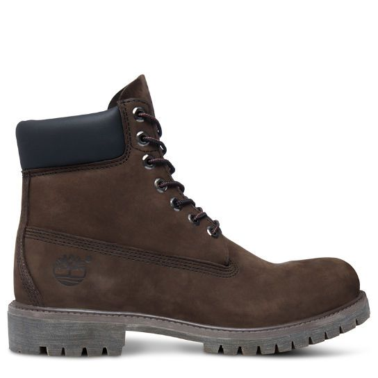 Timberland® Icon 6-Inch Premium Boot homme | Timberland