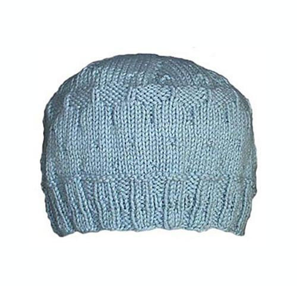 Seeds of Courage Chemo Hat | Knitting | Pinterest | Knitting ...