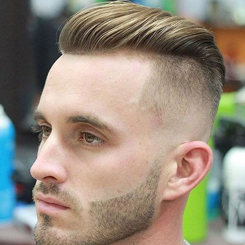 Marvelous Haircut Names For Men Types Of Haircuts Comb Over Types Of Hairstyles For Men Maxibearus