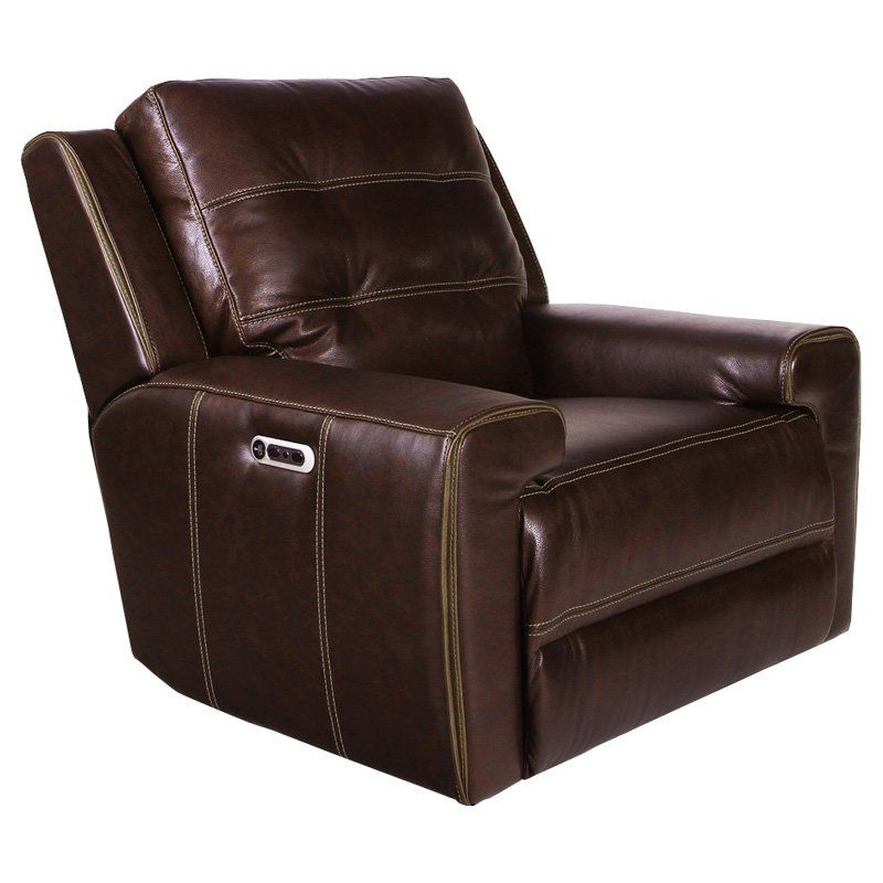 Parker House Patterson Recliner Mpat 812ph Cly