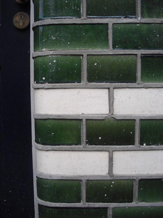 glazed brick #11