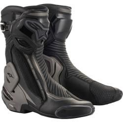 Photo of Alpinestars Smx Plus v2 botas de moto negro gris 39 Alpinestars