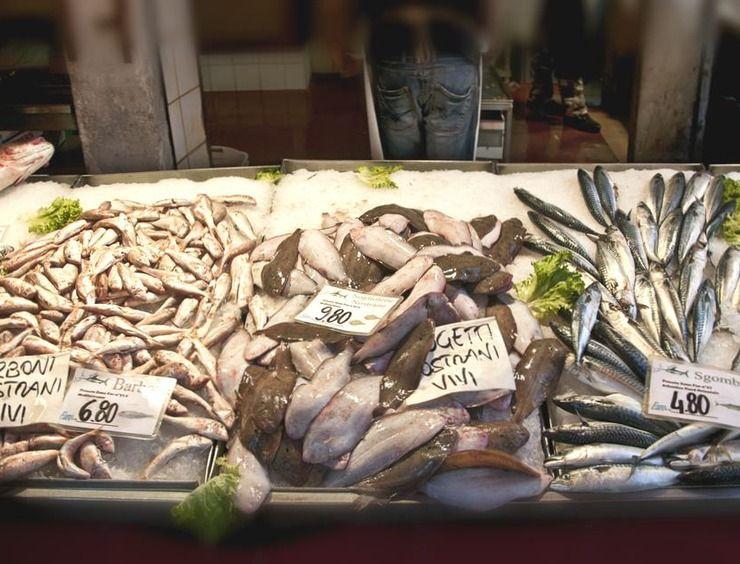 La Cucina Di Pesce Veneta In 10 Piatti Nei Ristoranti Di Venezia E