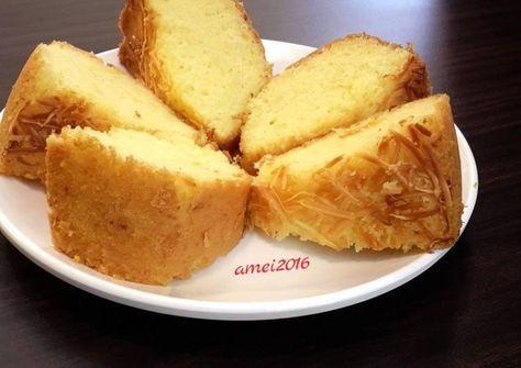 Resep Cake Tape Enakkk Oleh Amei Resep Resep Makanan Dan Minuman Kue Camilan