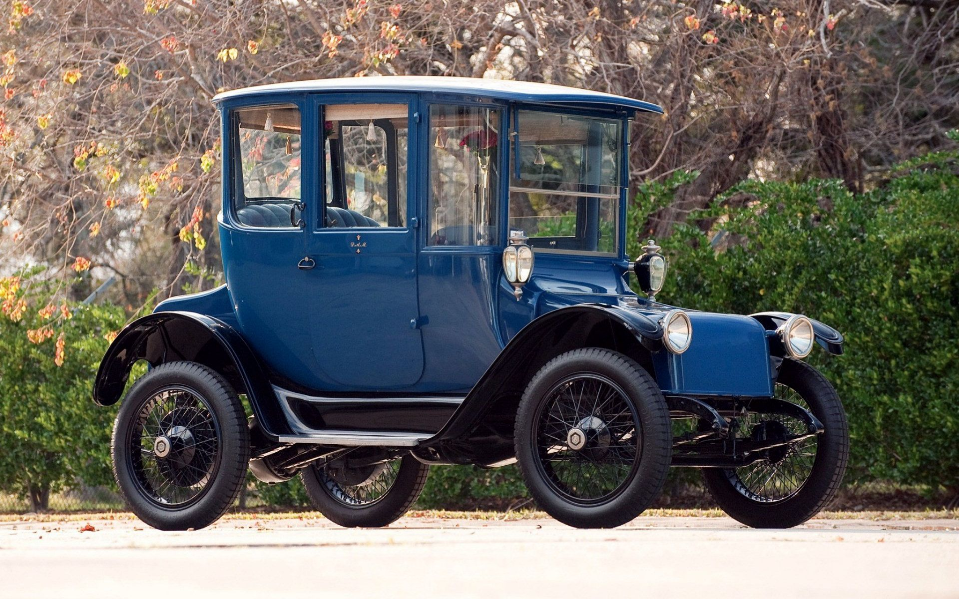 Hd Vintage Classic Old Car Wallpaper Download Free 133394