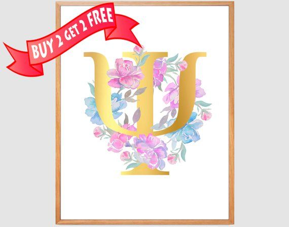 dbaed817565ec Psychology Symbol Watercolor Gold Print Psychiatry Poster ...