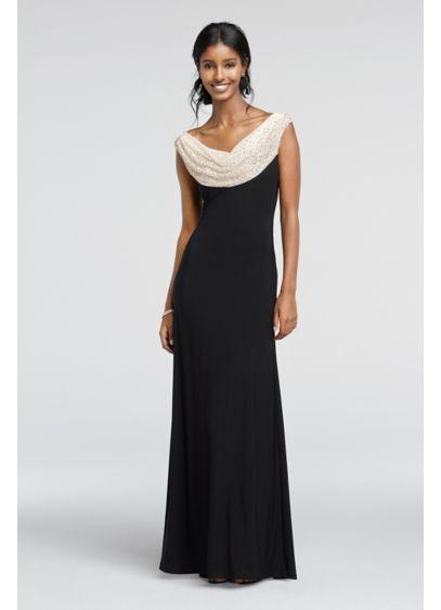 f46c4806660 Long Sheath Tank Formal Dresses Dress - Cachet