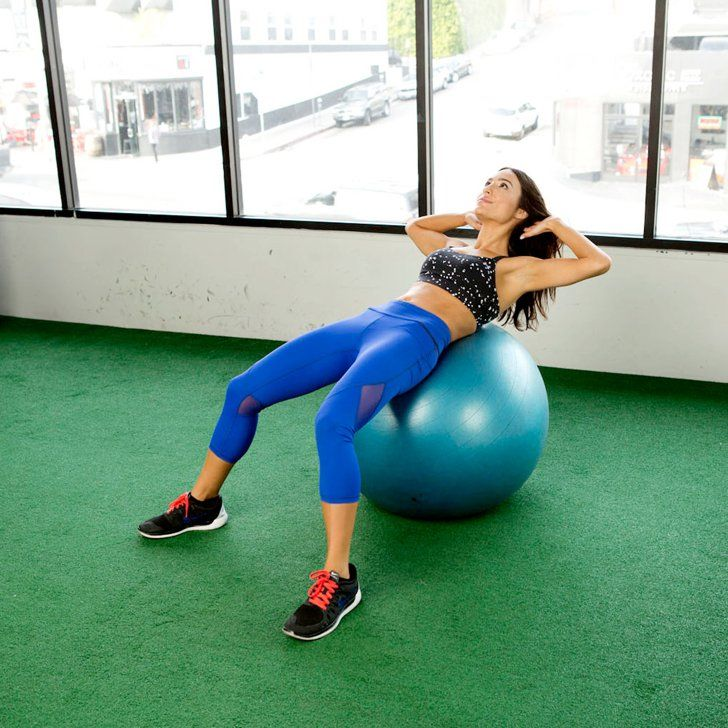 4 Pilates Ab Exercises That Help Relieve Lower Back Pain