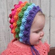 Crocheted items and gifts by NannyAnnie on Folksy