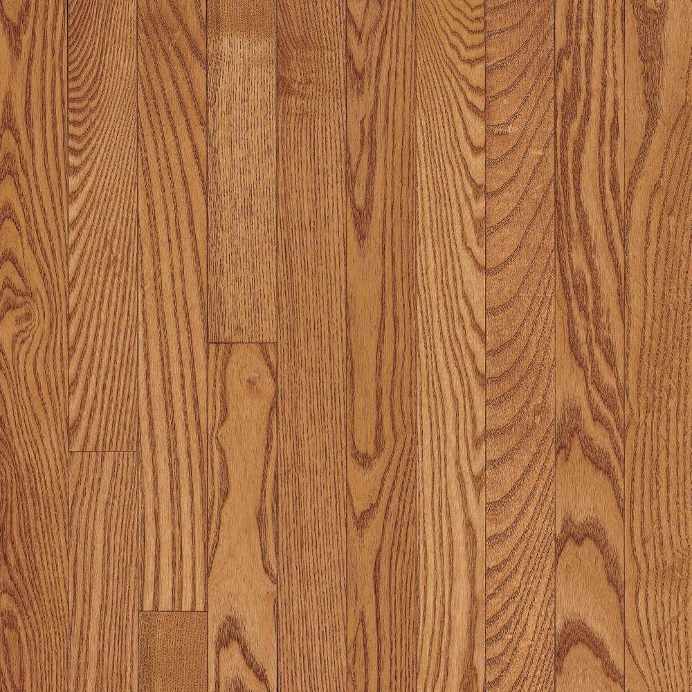 Bruce American Originals Copper Light Oak 3 8 In T X 5 In W X