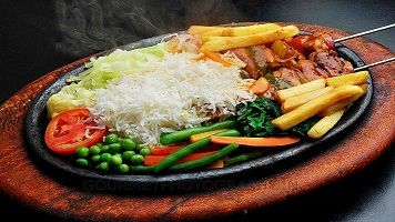 Kobe Sizzlers Is A Family Restaurant In Toronto Here You Will Find Mouth Watering Sizzlers Soups And Other Dishes For Details Visi Food Foodie Food Is Fuel