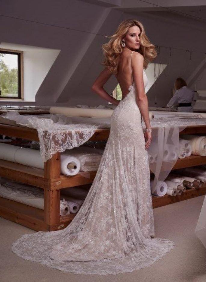 Best Of Brit Our Favorite British Wedding Dress Designers Caroline Castigliona
