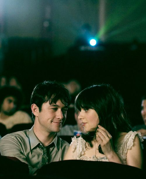 500 hundred days of summer