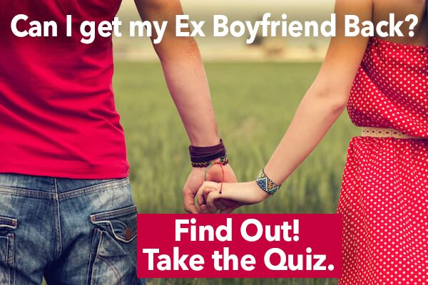 whats wrong with my boyfriend quiz
