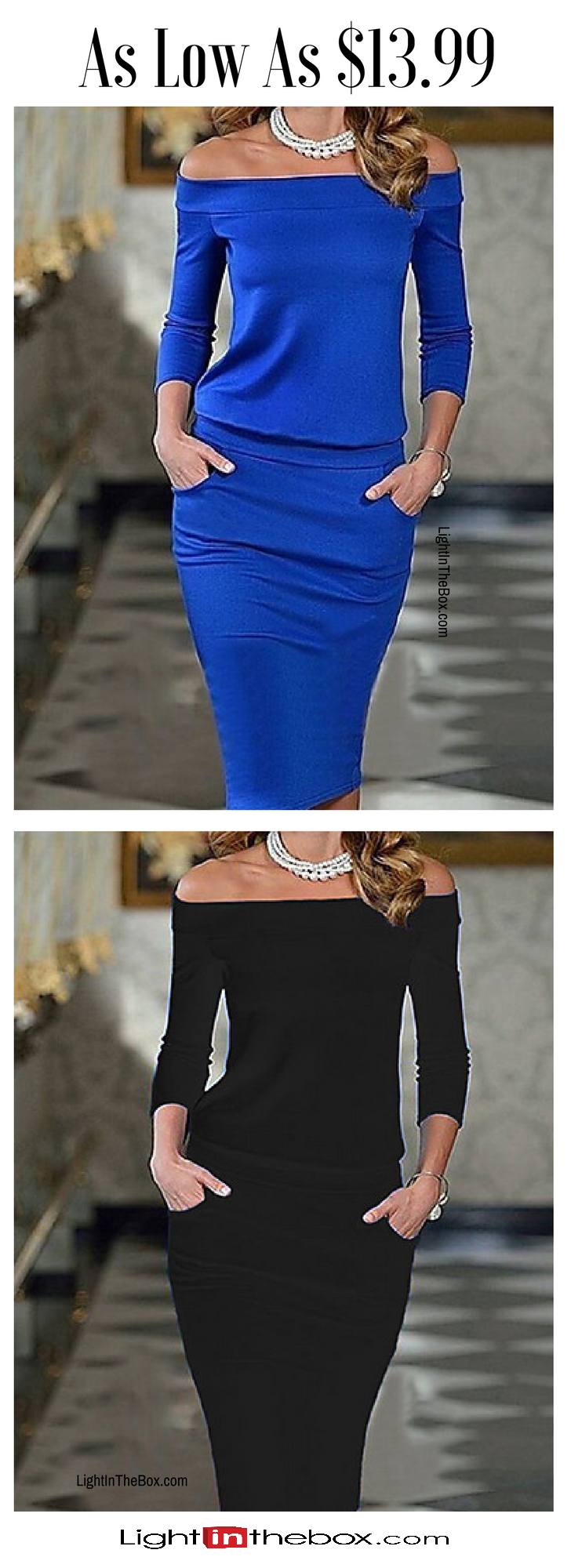 Womenus going out casualdaily party sexy simple cute bodycon sheath