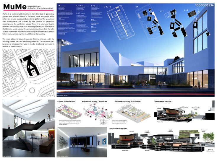 International Architectural Competitions Awards And Events Arquitetura Conteiner Casa Layout