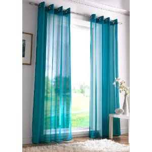 Pin By Amanda Runia On Curtains And Window Pannels Curtains Living Room Teal Living Rooms Sheers Curtains Living Room