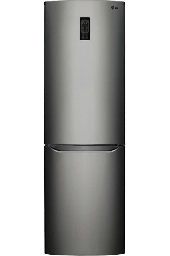 refrigerateur congelateur en bas lg gbb329dsdz pas cher prix