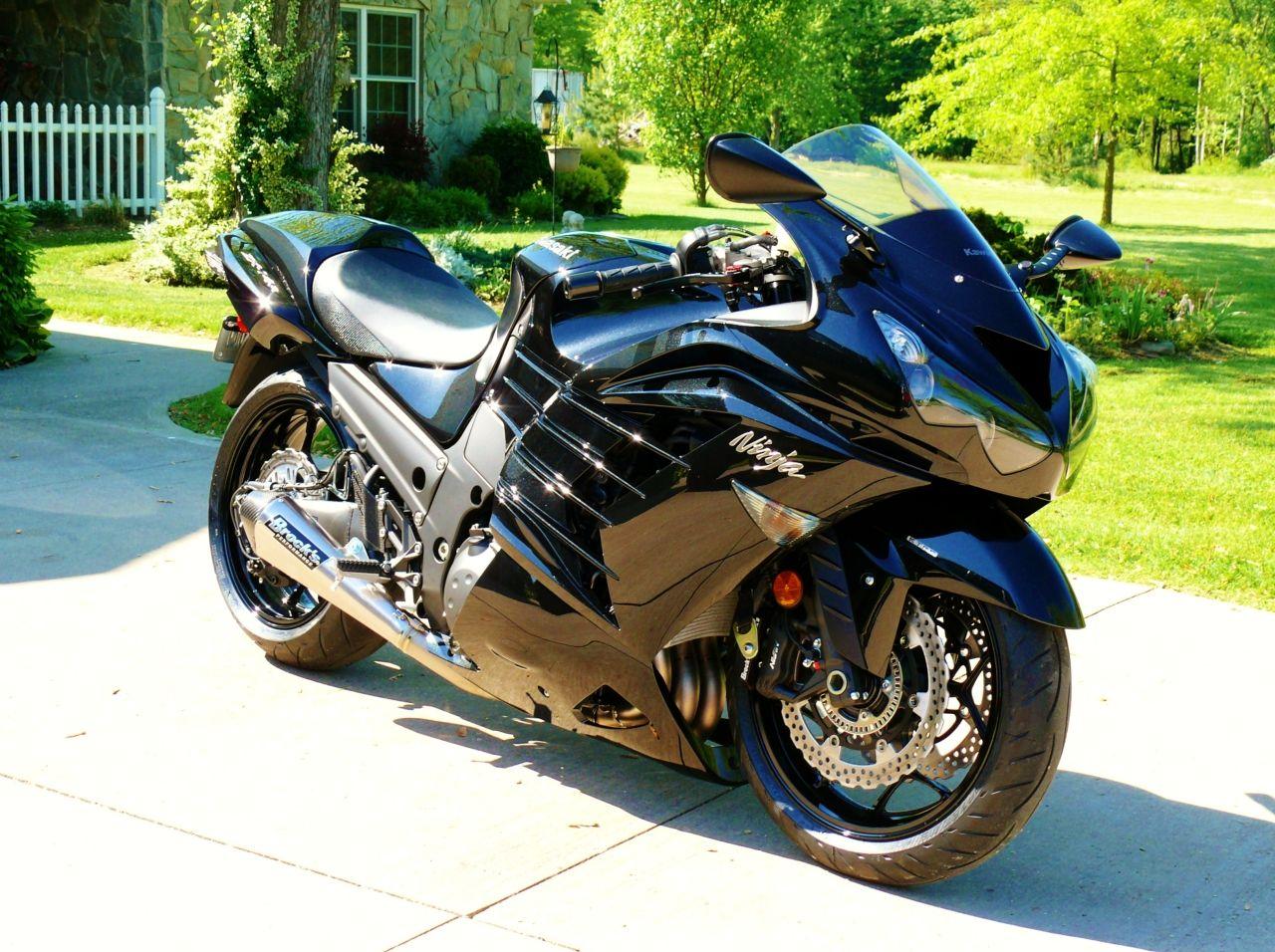 Kawasaki Ninja Custom Zx14r 2013 Google Search Kawasaki