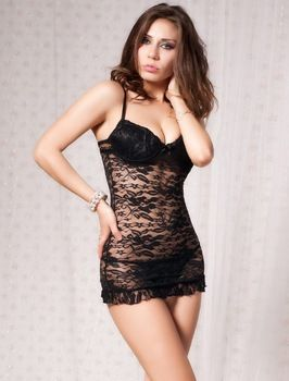 305173c03c Wholesale lady top quality sexy dessous dresses black lace sexy night  dresses bed clothing