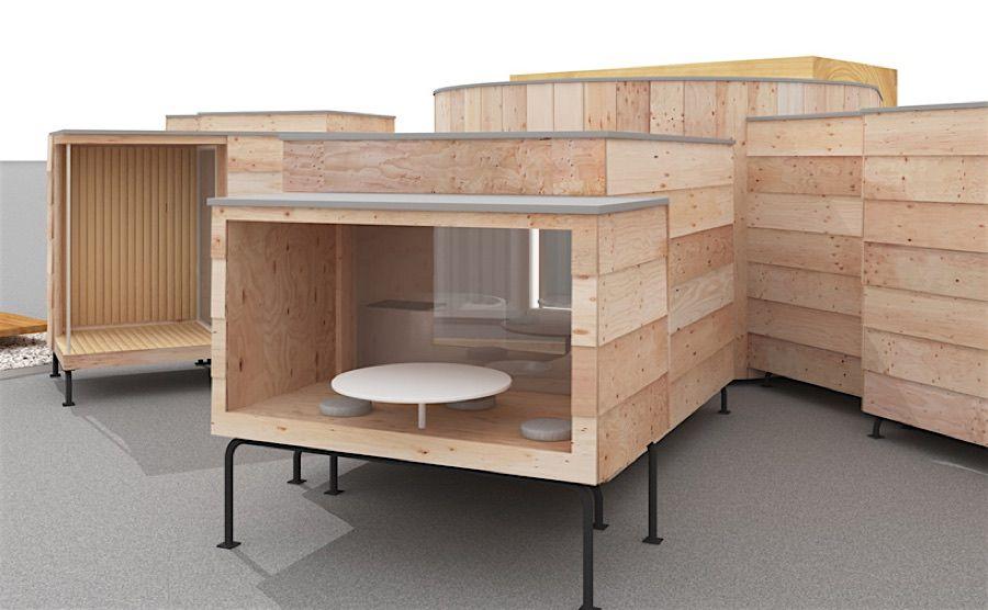 Was Macht Ein Innenarchitekt der inside out furniture room krempelt innenarchitektur um was
