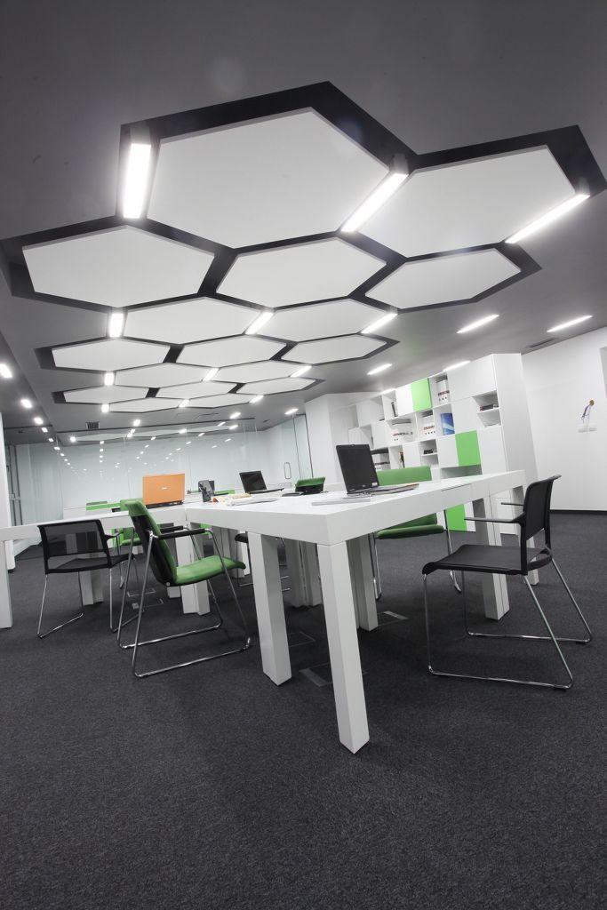 acoustic ceilings that donu0027t suck a lot ArchitectureDetails