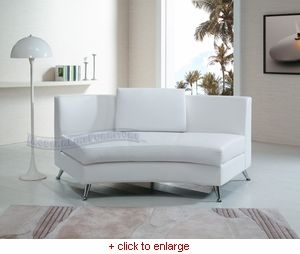 Modernlinefurniture.com Sectional 619