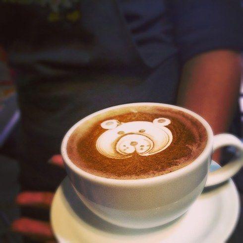 Gradios Deli Café: | 19 Cafés de México D.F que tienes que visitar antes de entrar a Starbucks