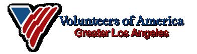 Volunteers Of America Los Angeles Voala People In Need America Los Angeles