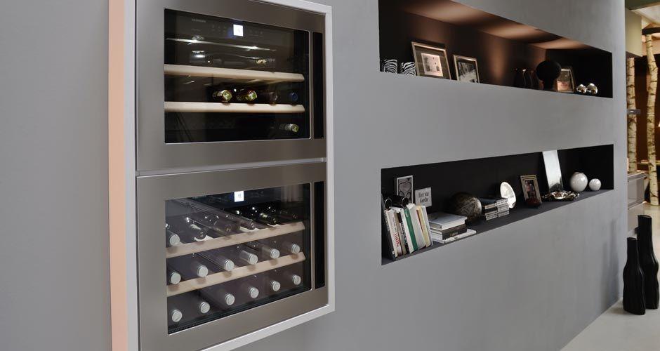 Side By Side Kühlschrank Mit Weinkühler : Liebherr weinkühler liebherr bathroom medicine cabinet