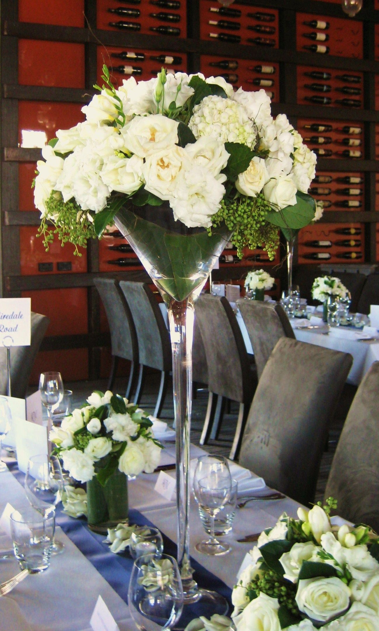 For more great ideas and information about our venues visit our tall wedding centrepieces martini glass hide the oasis with pearls reviewsmspy