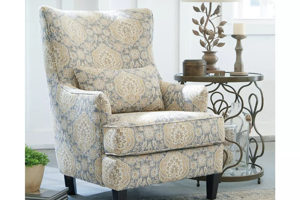 Aramore Chair Ashley Furniture Homestore Cheap Leather Chairs Living Room Chairs Ashley Furniture Living Room