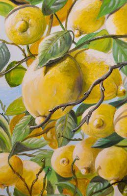limoni d'Ischia