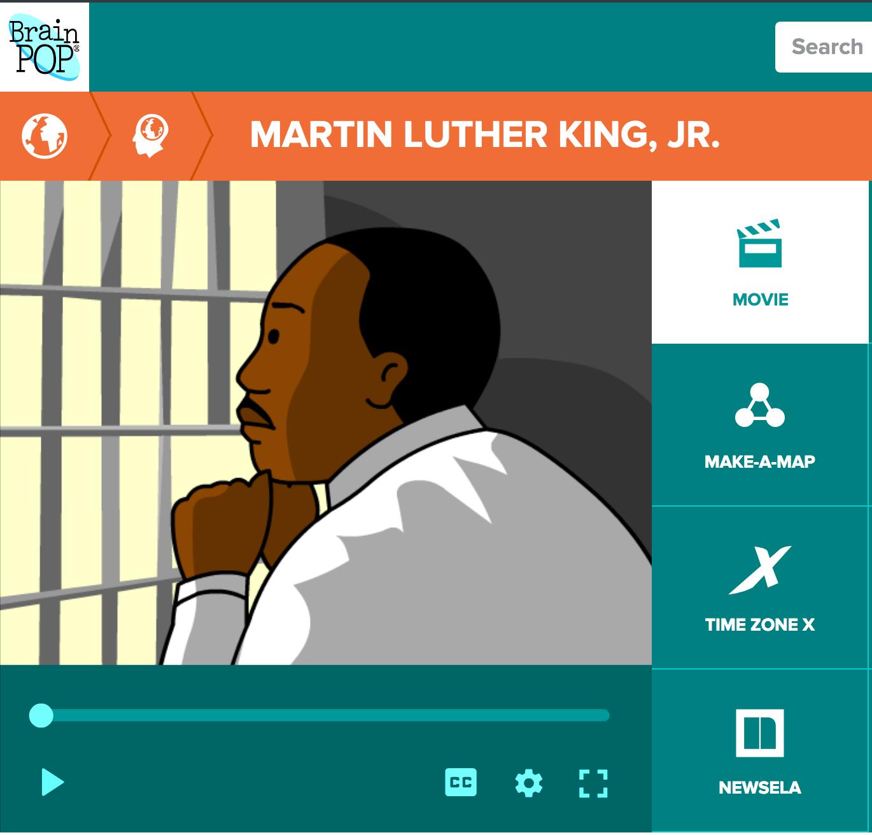 Honoring Dr Martin Luther King Jr Free Writing
