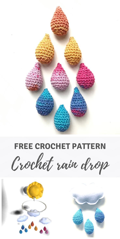 Crochet Little Zoo Mobile – by Anette Bak | 1471x736