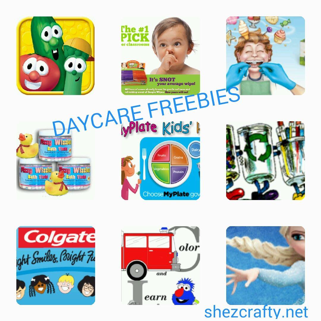 free daycare