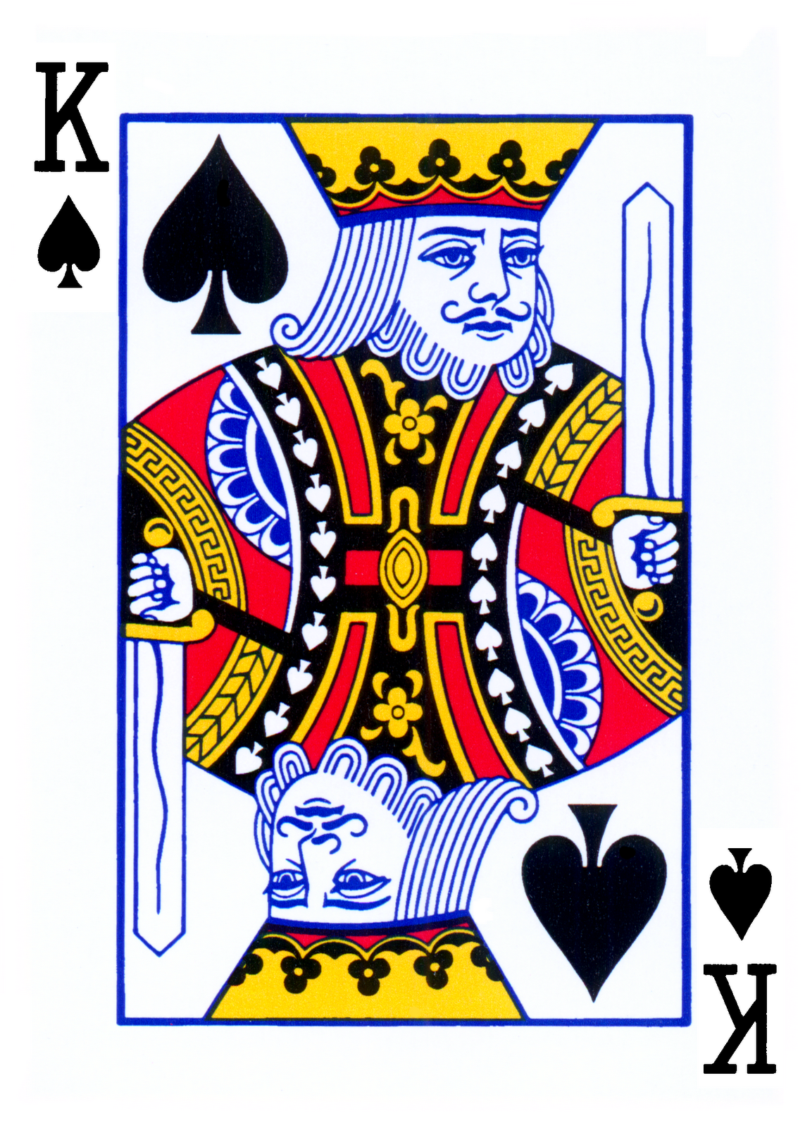 Queen Playing Card didn't buy them and I DON'T USE THEM
