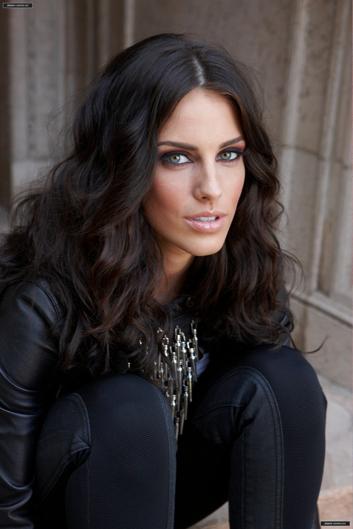 jessica lowndes screencaps