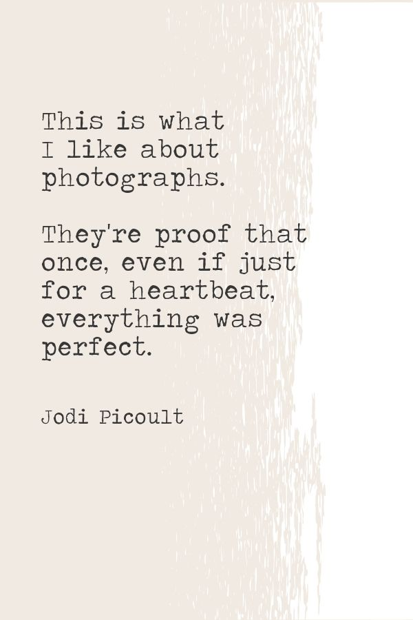 200+ Photography Quotes