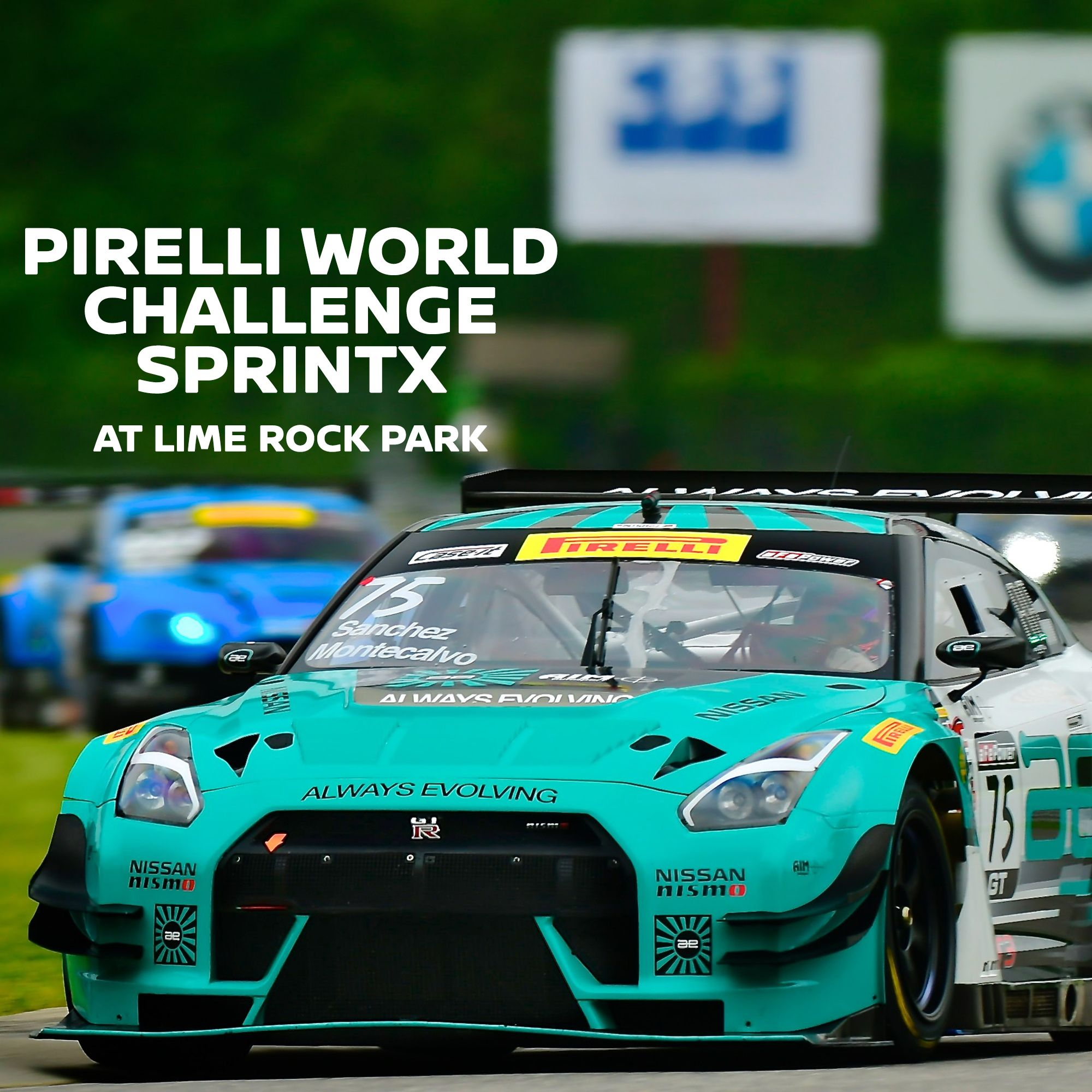 NISMO RACING: The Nissan GT-R team scores second place at Pirelli World Challenge SprintX! READ MORE: (POST PIC AND LINK TO http://nissannews.com/en-US/nissan/usa/releases/pair-of-podiums-for-gt-academy-driver-in-pirelli-world-challenge)   CREDIT: http://nissannews.com/en-US/nissan/usa/releases/pair-of-podiums-for-gt-academy-driver-in-pirelli-world-challenge