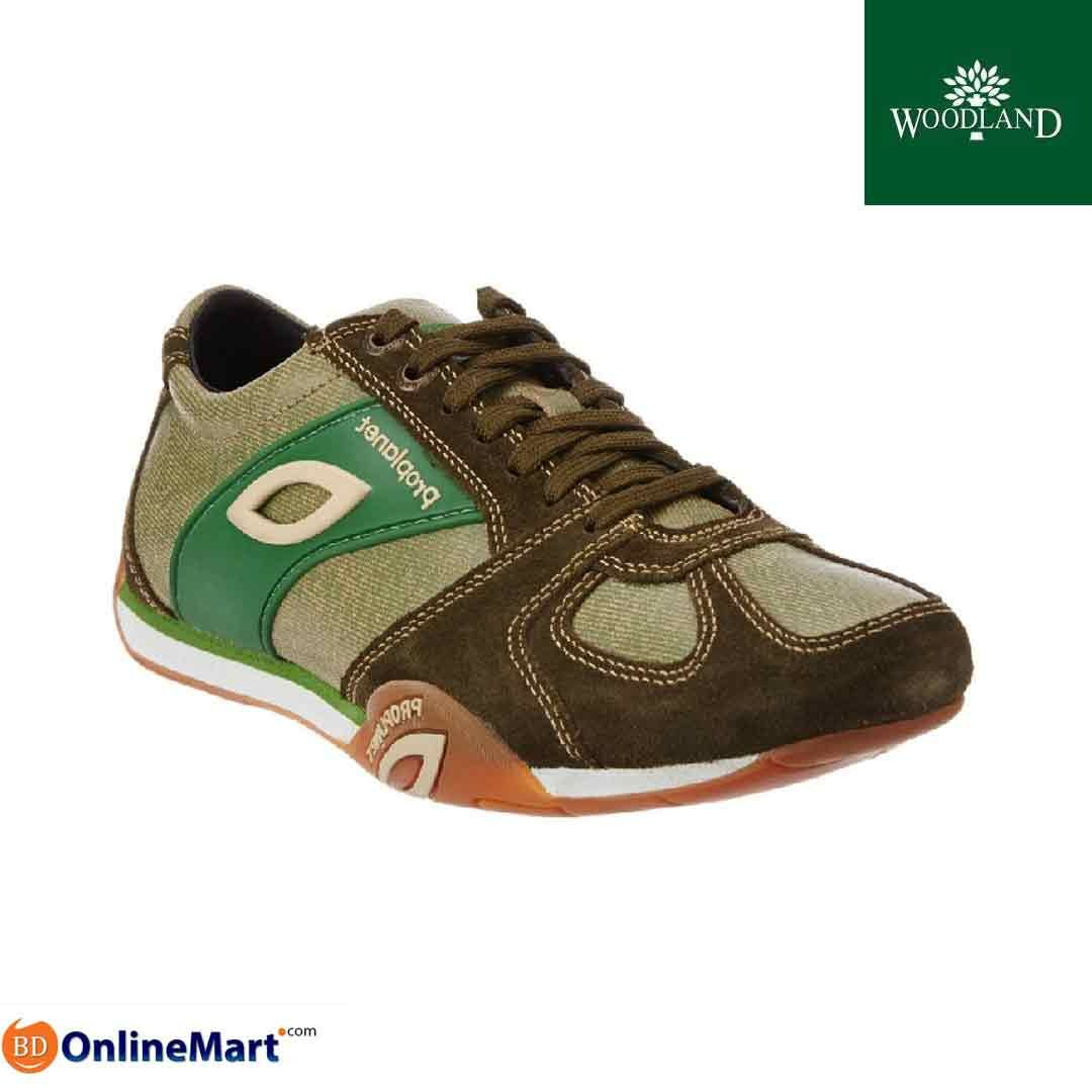 Original Woodland Shoes Cash On