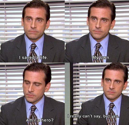 Best Office Quotes Best office quotesgo! | quotes | Pinterest | Office quotes, The  Best Office Quotes