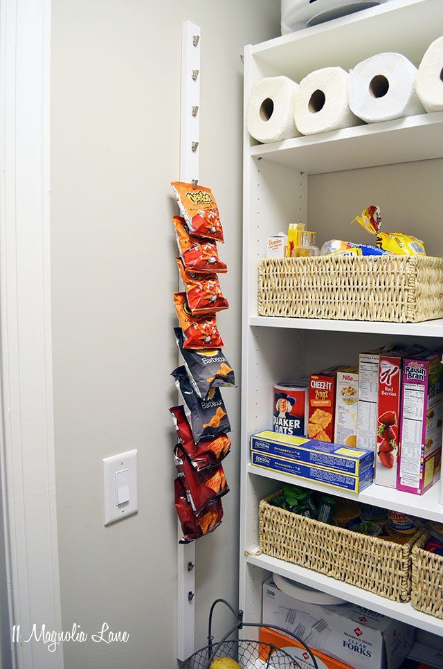 The Best Pantry Hacks to Get Your